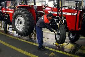 صادرات ۲۷۰میلیون دلاری تراکتور سازی