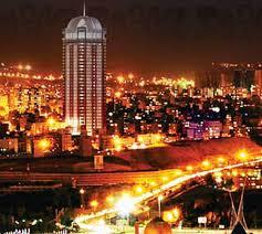 تحول صنعت ساختمان سازی تبریز حیرت آور است