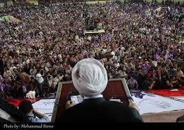 مشروح کامل سخنان رئیس جمهور در تبریز