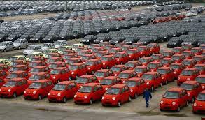 تهدید به استیضاح وزیر صنایع در مورد واردات خودروهای بی کیفیت چینی