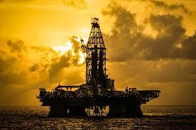 دکل نفتی گم شده ایران پیدا شد