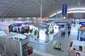 سه نمایشگاه صنعتی در تبریز افتتاح شد