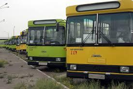 اتوبوس های فرسوده تبریز در اردبیل بازسازی میشود