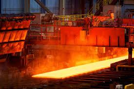 ۲۰ درصد فولاد کشور در بناب تولید می شود
