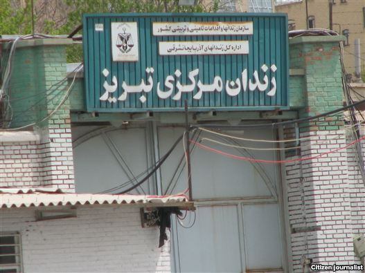 مجرمانی که پشت میله های زندان تبریز صنعتگر می شوند