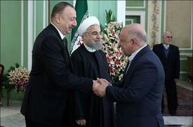امضاء تفاهم نامه های همکاری صنعتی ایران و جمهوری آذربایجان