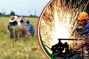 تقسیط، امهال، بخشودگی وامهای واحدهای تولیدی، صنعتی و کشاورزی