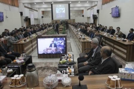 چهارمین کنگره بینالمللی اتوماسیون صنعت برق در تبریز