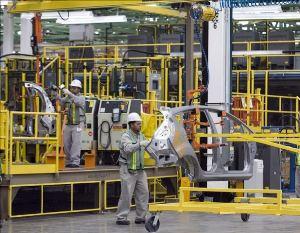 چگونه مکزیک صادر کننده نفت ، صادر کننده بزرگ صنعتی شد