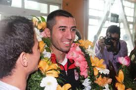 بازگشت قهرمان آسیا به تبریز / گل آلود کردن آب توسط آقای کاندیدا