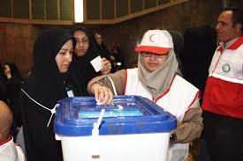 انتخابات مجامع جمعیت هلال احمر کشور برگزار می شود