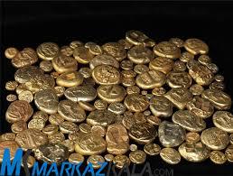 سکه های طلای بیزانس در تبریز به نمایش گذاشته می شود