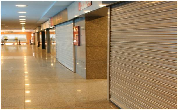 تبریز؛شهر مغازه های بسته