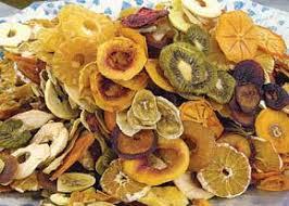 سودآوری فراوری میوه خشک در آذربایجان شرقی