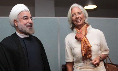 صندوق بین المللی پول درخواست ترامپ برای توقف پرداخت وام به ایران را رد کرد