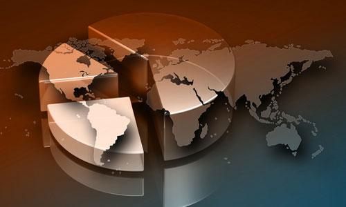 اقتصاد جهان در معرض یک بحران جدید