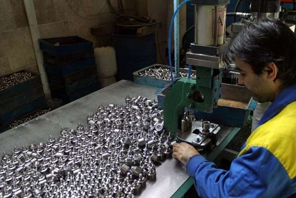 صنعتگران قطعه سازی تبریز در کارگاه تخصصی در اتریش حضور می یابند