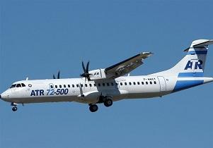 تحویل ۸ هواپیمایای تی آر جدید به ایران تا ۲ ماه آینده
