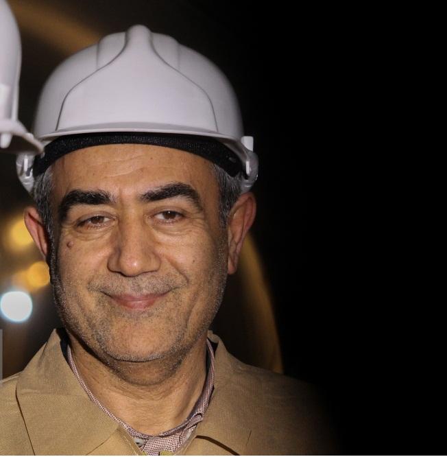 گزارش تصویری بازدید استاندار از تونل انرژی تبریز