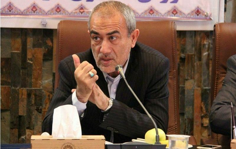 ورود هر گردشگر به تبریز برابر با صادرات ۲۳ بشکه نفت درآمد دارد