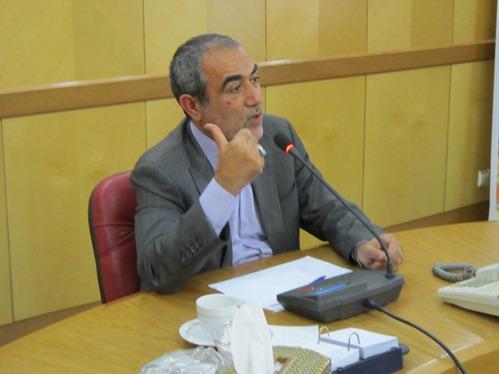 لزوم ایجاد کلینیک صنعتی در آذربایجان شرقی