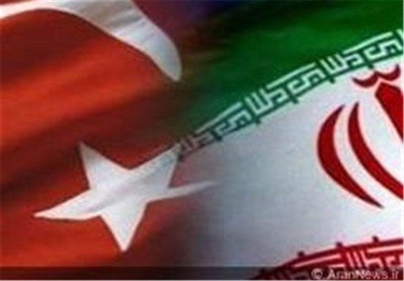 صادرات ۷.۵ میلیارد دلاری ایران به ترکیه در سال ۲۰۱۷