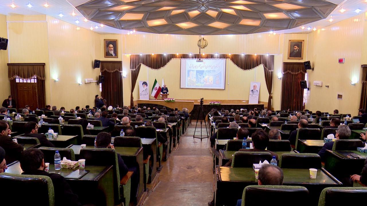 بهبود فضای کسب و کار اولویت مدیران آذربایجان شرقی
