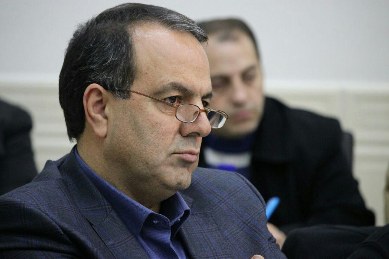 آذربایجان حق بزرگی بر گردن قطعه سازی کشور دارد