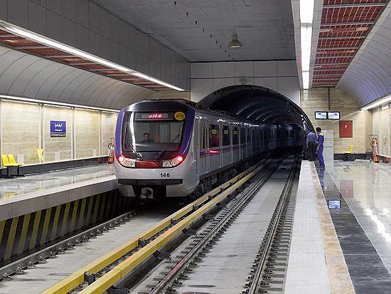 احداث هر کیلومتر مترو ۲۲۰ میلیارد تومان هزینه میخواهد