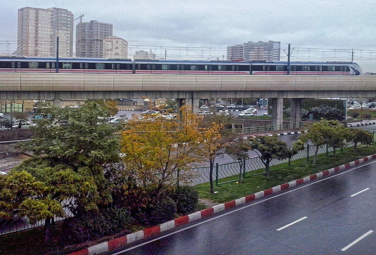 منطقه ۷ تبریز در انتظار مسیر گشایی