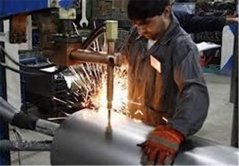 بازگشت ۱۸۰۰ کارگر به واحدهای ورشکسته صنعتی استان