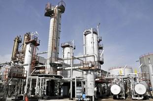 امضای قرارداد زیست محیطی پالایشگاه تبریز با شرکت آلمانی