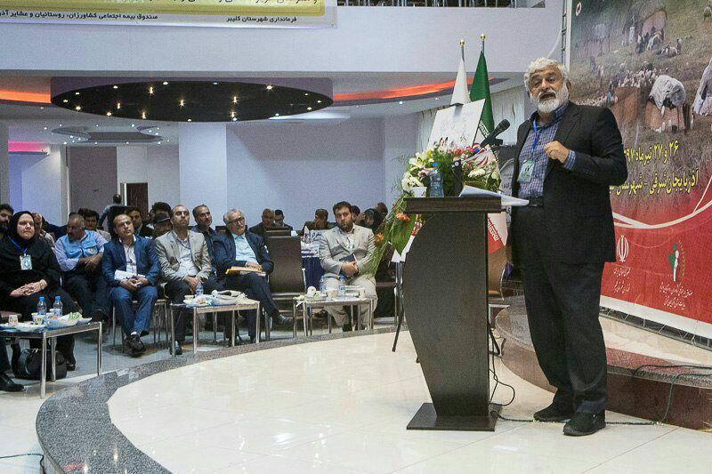 القای ناعدالتی، مهمترین ابزار دشمن در جنگ با ایران است