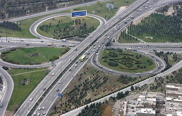 گره ترافیکی تبریز در دست شهروندان