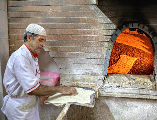 افزایش قیمت نان، هم مشتری هم نانوا ناراضی