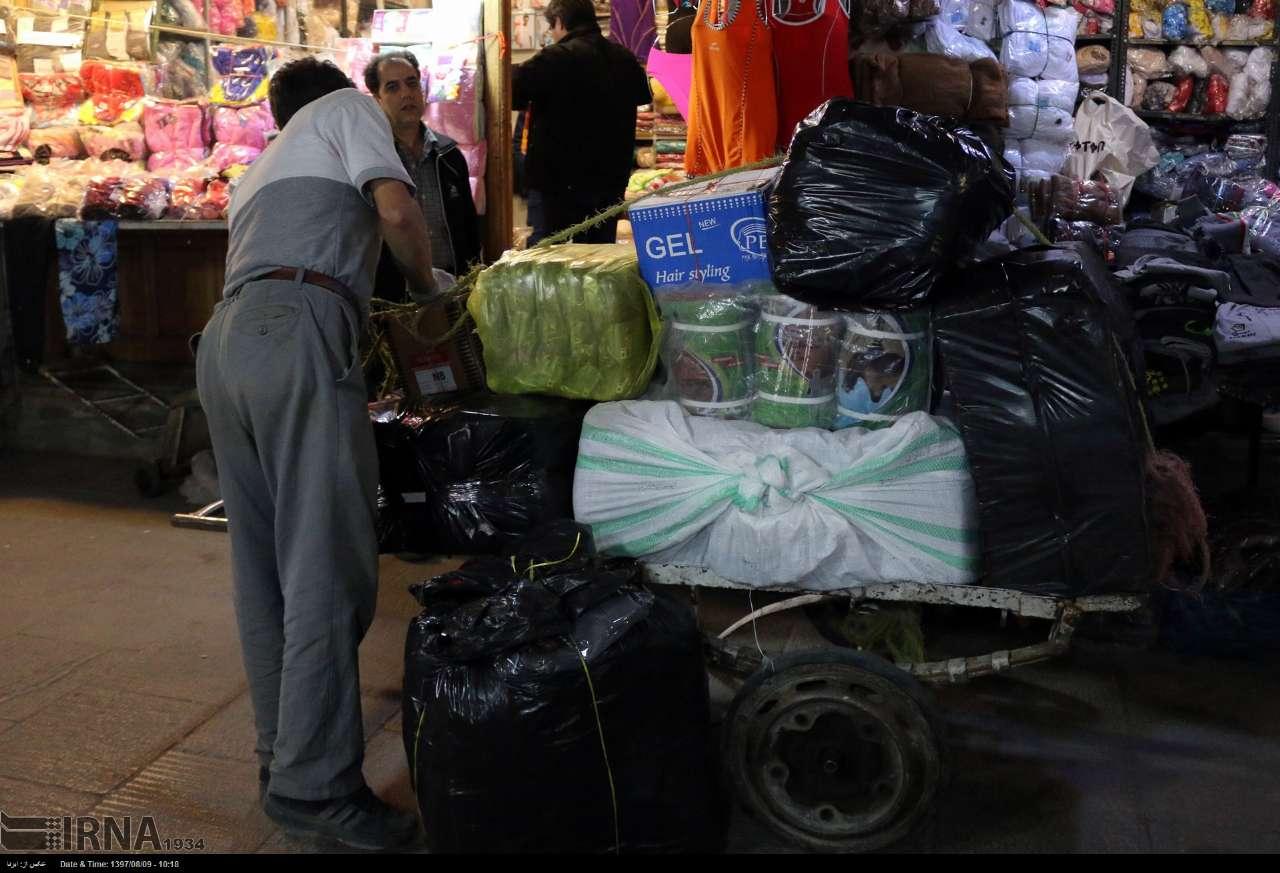 امید به کاهش قاچاق لباس به استان