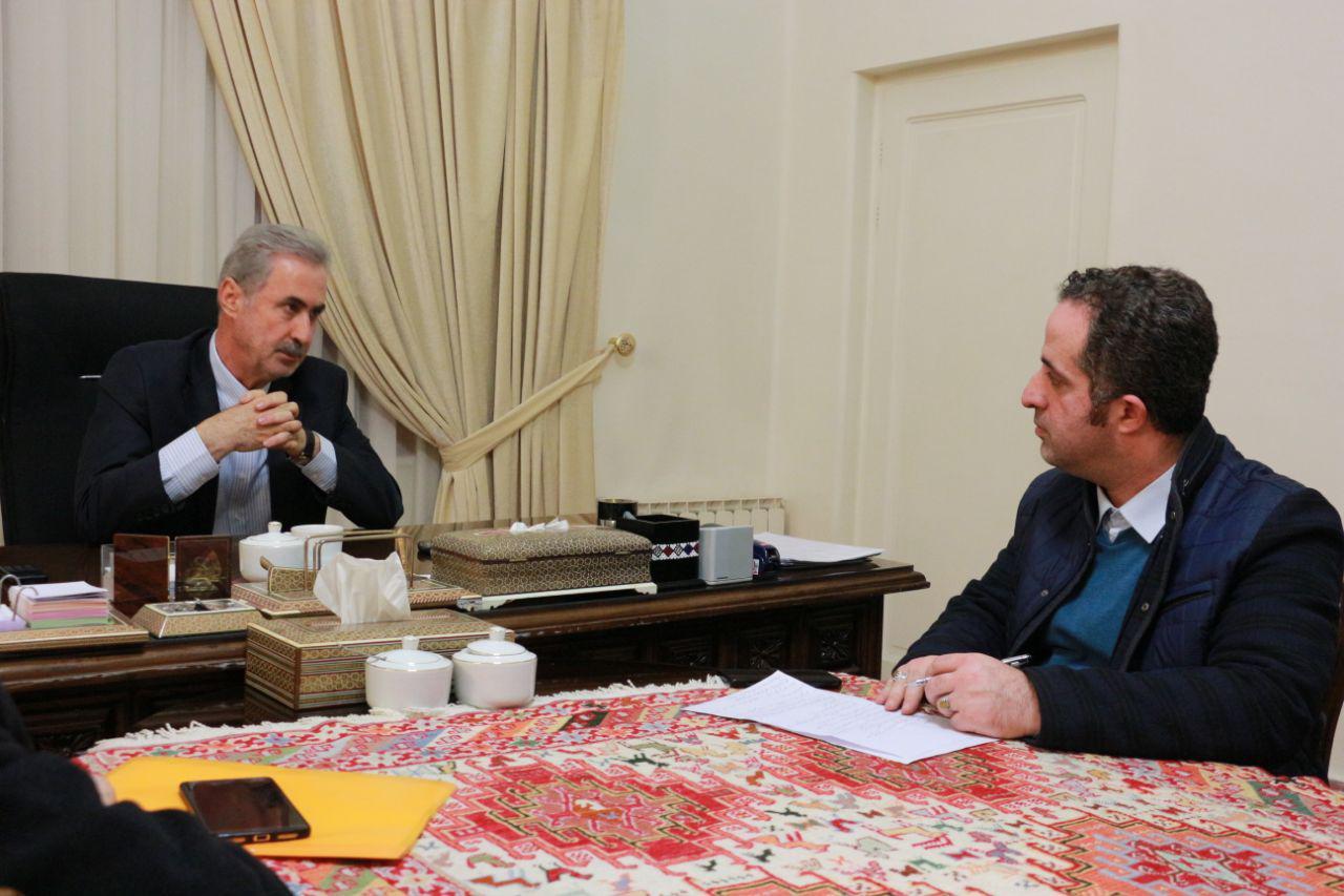 سه گام مهم برای توسعه صنعتی و اقتصادی استان
