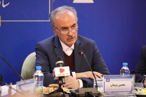 بهره برداری از ۲۴ پروژه عمرانی در منطقه آزاد ارس