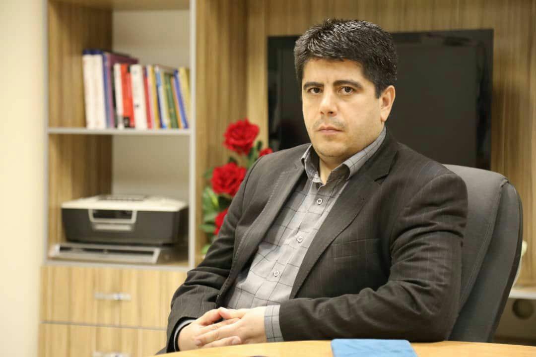 انتصاب سرپرست روابط عمومی و امور بین الملل  منطقه آزاد ارس