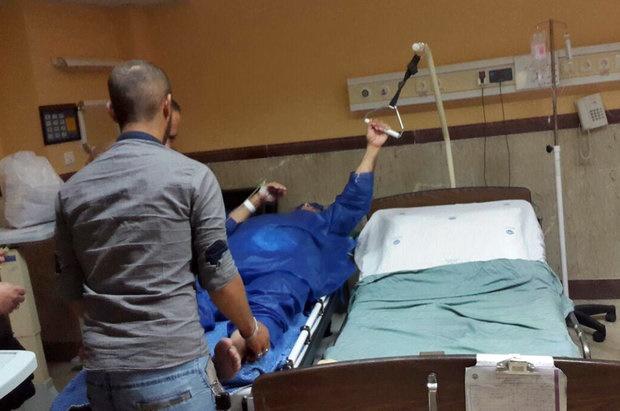 اجبار خرید کالای بیمارستانی دربیمارستانهای دولتی آذربایجان شرقی