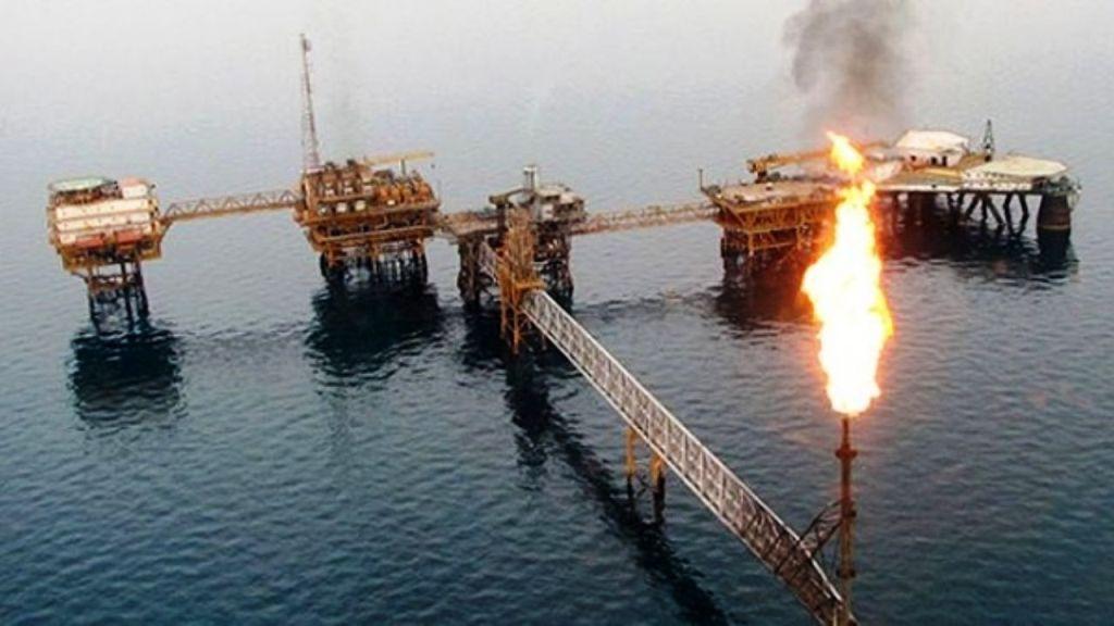 ورود قرارگاه خاتمالانبیاء به دو میدان نفتی کشور