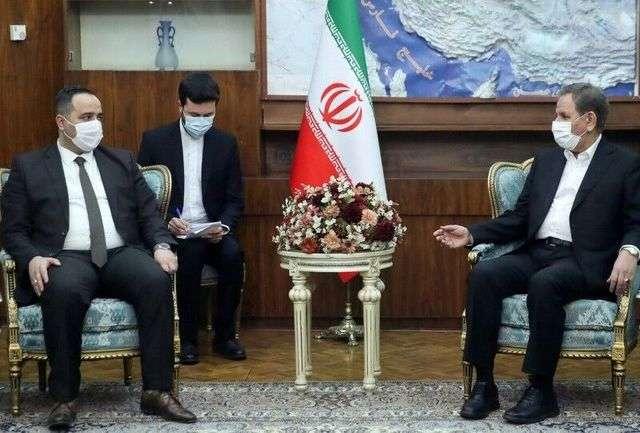 برنامه ریزی برای حجم مبادلات ۲۰ میلیاردی  بین ایران و عراق