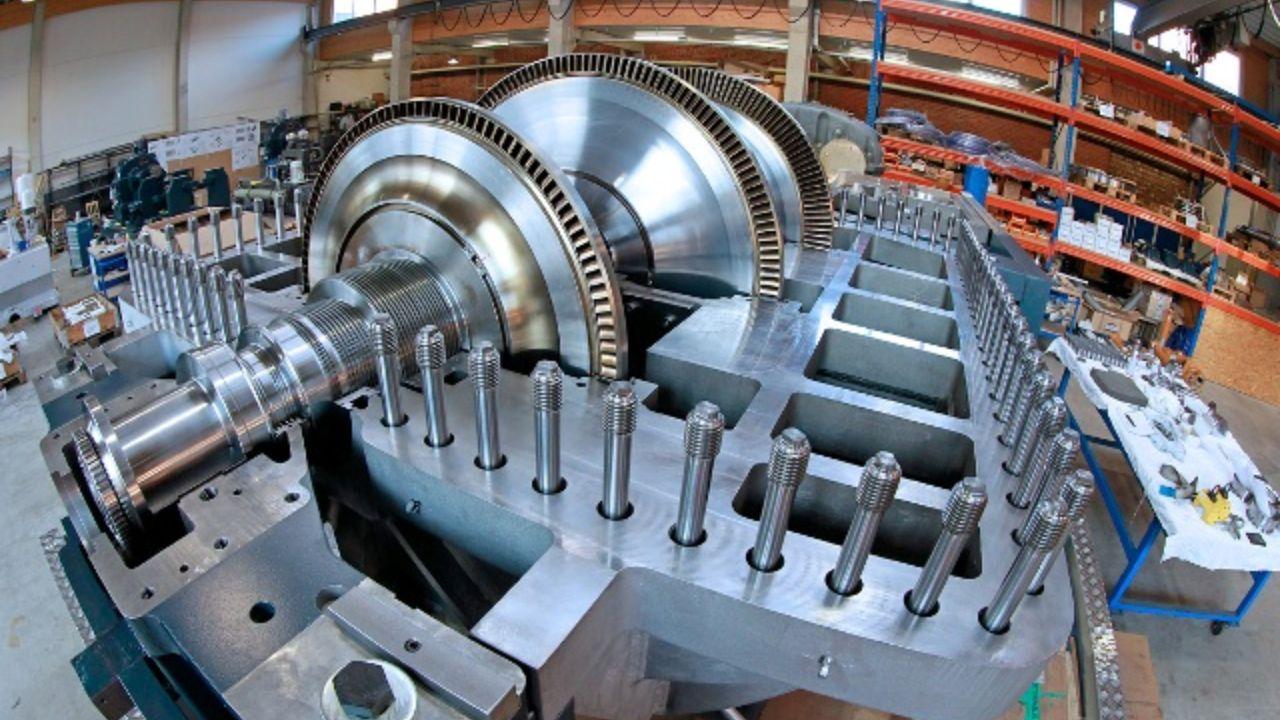 عدم توازن تولید ومصرف برق در صنعت