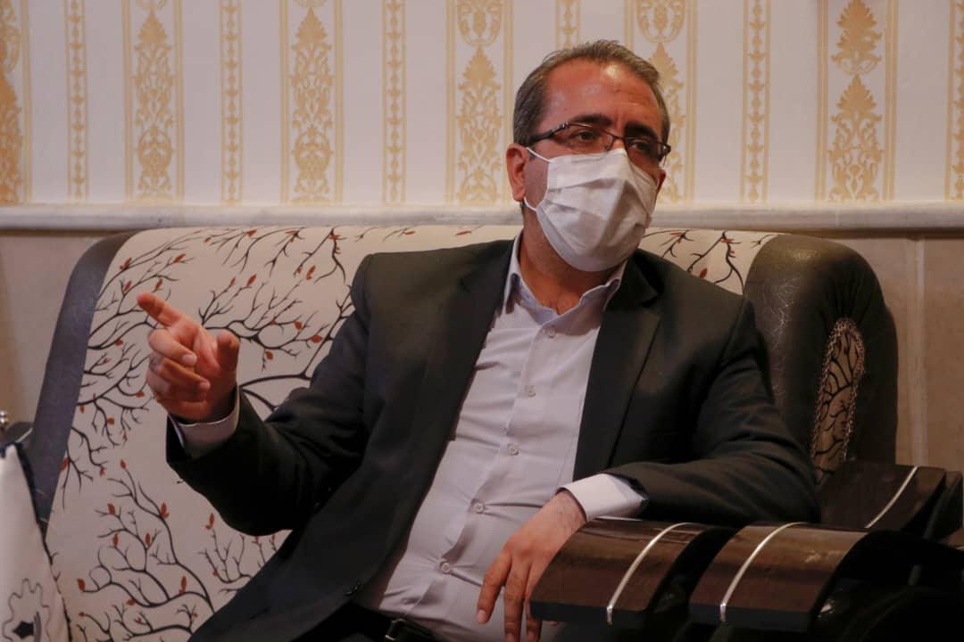 لاشه سوزی روزانه دامهای آلوده در کشتار گاه صنعتی تبریز