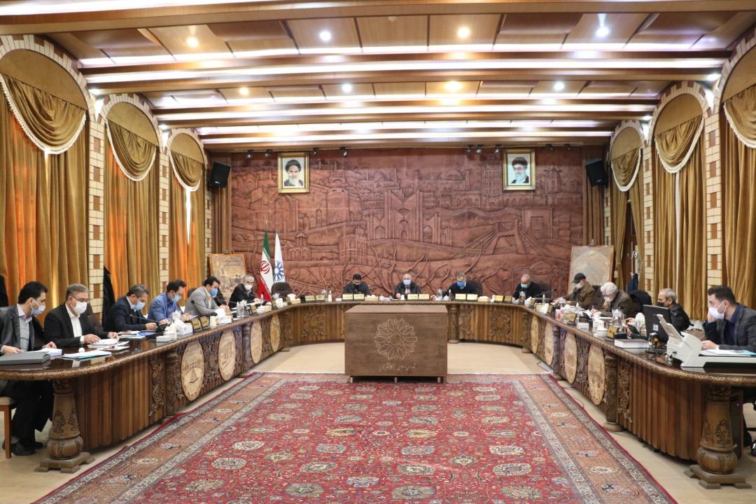 کلیات بودجه شهر تبریزبا۱۳۷میلیارد کاهش تصویب شد