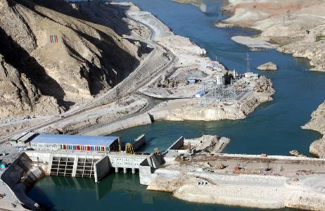 صنعت برق ايران در ارمنستان جای پا باز می کند