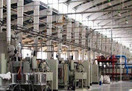 صنایع کوچک و متوسط نقش مهمی در تولید کشور دارند