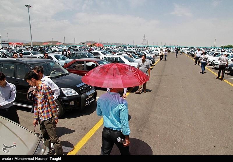 چالشهای صنعت خودرو
