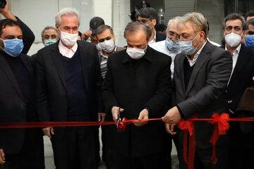 گزارش تصویری سفر وزیر صمت به آذربایجان شرقی